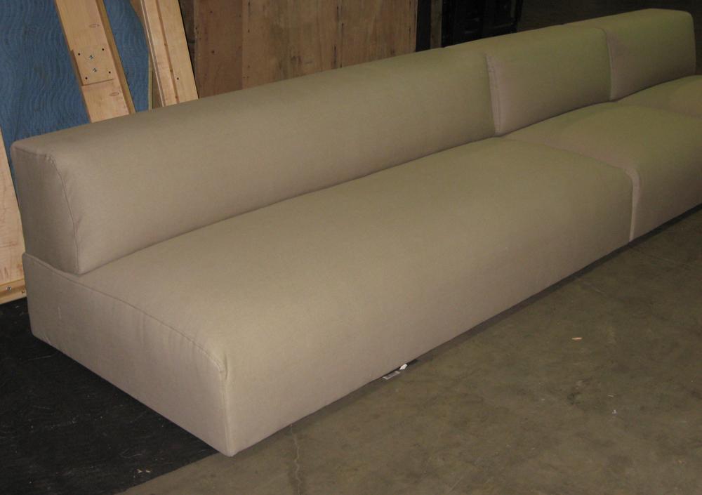 Natural And Organic Furniture Sofas