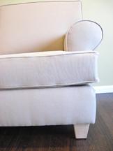 Zen Baby Natural Crib with Natural and Organic Deluxe Crib Mattress